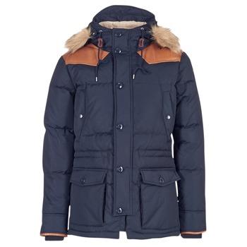 Odjeća Muškarci  Pernate jakne Schott ARIZONA Blue