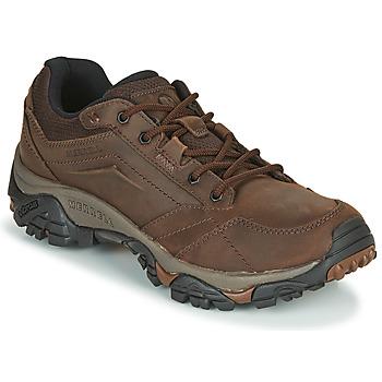 Obuća Muškarci  Pješaćenje i planinarenje Merrell MOAB VENTURE LACE Smeđa