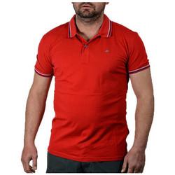 Odjeća Muškarci  Polo majice kratkih rukava Napapijri