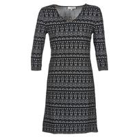 Odjeća Žene  Kratke haljine Cream MIRA DRESS Black