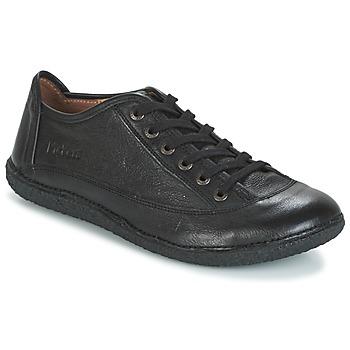 Obuća Žene  Derby cipele Kickers HOLLYDAY Crna