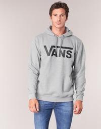 Odjeća Muškarci  Sportske majice Vans VANS CLASSIC PULLOVER HOODIE Grey