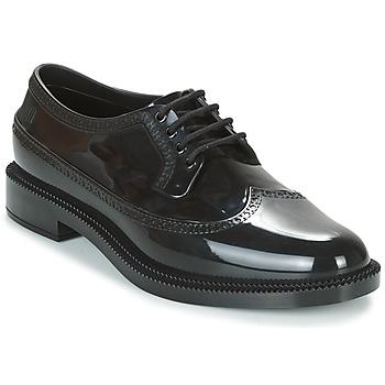 Obuća Žene  Derby cipele Melissa CLASSIC BROGUE AD. Crna