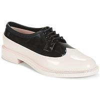 Obuća Žene  Derby cipele Melissa CLASSIC BROGUE AD. Ružičasta / Crna