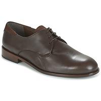 Obuća Muškarci  Derby cipele So Size HUPO Smeđa