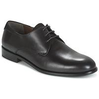 Obuća Muškarci  Derby cipele So Size HUPO Crna