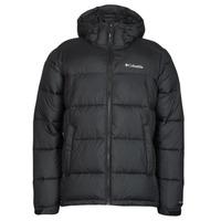 Odjeća Muškarci  Pernate jakne Columbia PIKE LAKE HOODED JACKET Crna