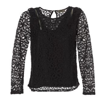 Odjeća Žene  Topovi i bluze Betty London HELO Crna