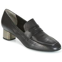 Obuća Žene  Slip-on cipele Robert Clergerie POVIA Crna