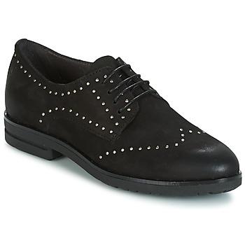Obuća Žene  Derby cipele Dream in Green HANFA Crna