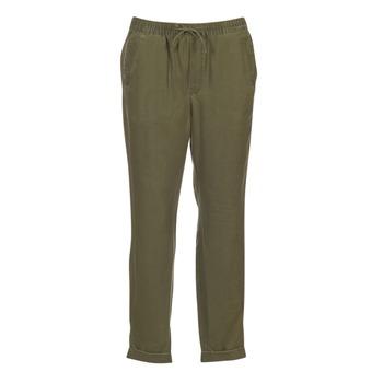 Odjeća Žene  Lagane hlače / Šalvare G-Star Raw BRONSON SPORT WMN Kaki