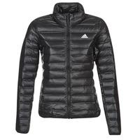 Odjeća Žene  Pernate jakne adidas Performance VARILITE Crna