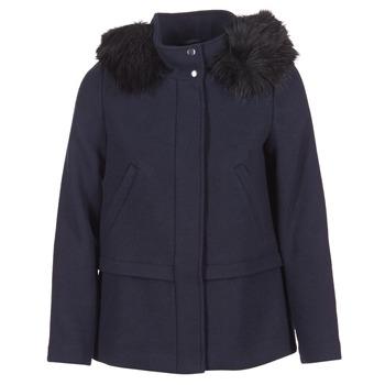 Odjeća Žene  Kaputi Esprit CARDA Blue