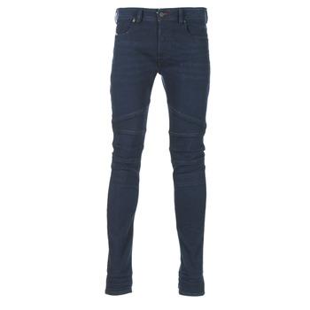 Odjeća Muškarci  Slim traperice Diesel FOURK Blue