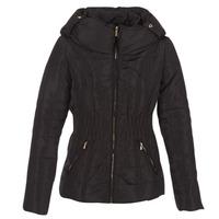 Odjeća Žene  Pernate jakne Morgan GSPEKO Crna