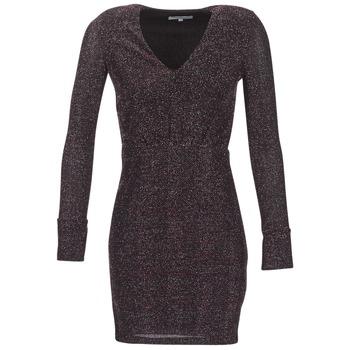 Odjeća Žene  Kratke haljine Morgan RIKRAK Crna