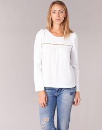 Odjeća Žene  Topovi i bluze Betty London HAMONE Krem boja