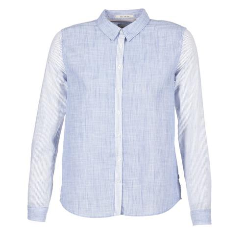Odjeća Žene  Košulje i bluze Pepe jeans CRIS Blue