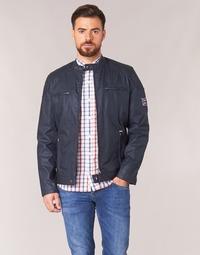Odjeća Muškarci  Kratke jakne Pepe jeans RACER Blue
