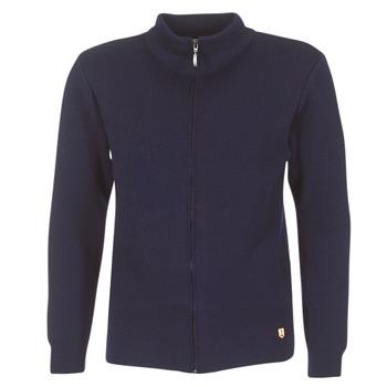 Odjeća Muškarci  Veste i kardigani Armor Lux MARCHA Blue