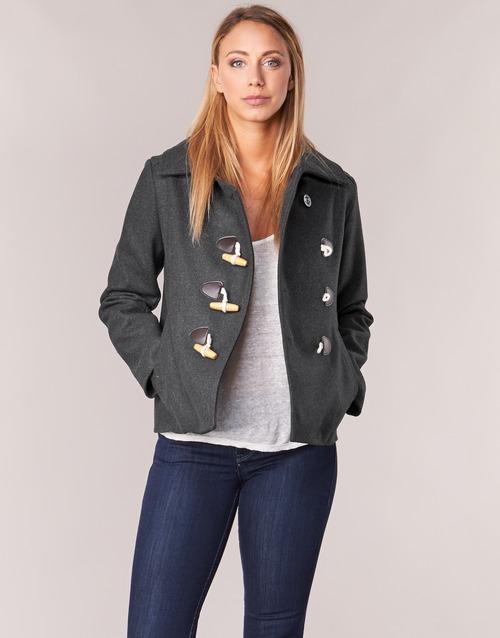 Odjeća Žene  Kaputi Armor Lux MARTIC Siva
