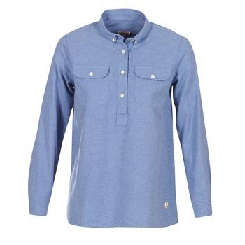 Odjeća Žene  Košulje i bluze Armor Lux GRICHA Blue