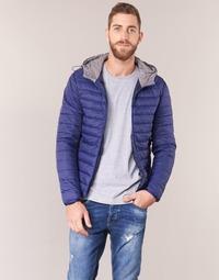 Odjeća Muškarci  Pernate jakne Yurban IHOUZOU Blue