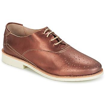 Obuća Žene  Derby cipele TBS FAWCETT Brončana