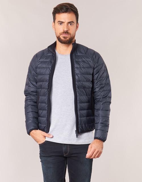 Odjeća Muškarci  Pernate jakne Armani jeans JILLU Crna