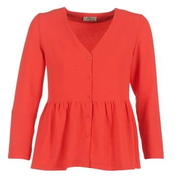 Odjeća Žene  Topovi i bluze Betty London IHALICE Red