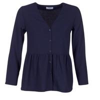 Odjeća Žene  Topovi i bluze Betty London IHALICE Blue