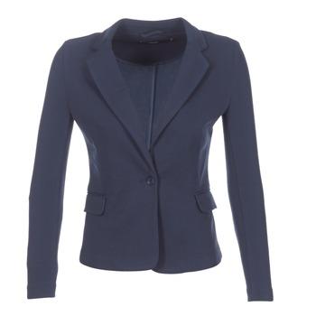 Odjeća Žene  Jakne i sakoi Vero Moda JULIA Blue