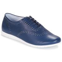 Obuća Žene  Oksfordice Kickers BECKI Blue