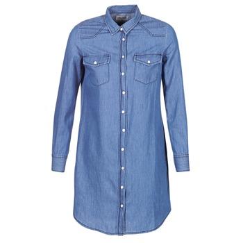 Odjeća Žene  Kratke haljine Yurban IHEBELLA Blue