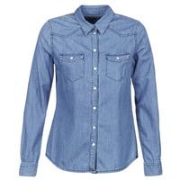 Odjeća Žene  Košulje i bluze Yurban IHEFOU Blue
