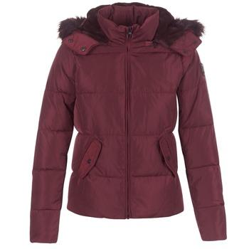 Odjeća Žene  Pernate jakne Only RHODA Bordo
