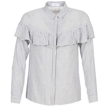 Odjeća Žene  Košulje i bluze Moony Mood HALIS Bijela