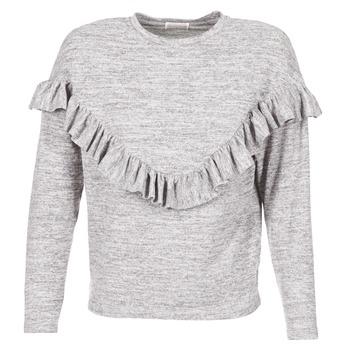 Odjeća Žene  Puloveri Moony Mood GREPINA Siva