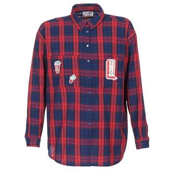 Odjeća Žene  Košulje i bluze Yurban HERDON Red