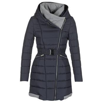 Odjeća Žene  Pernate jakne Casual Attitude HAZETTE Crna