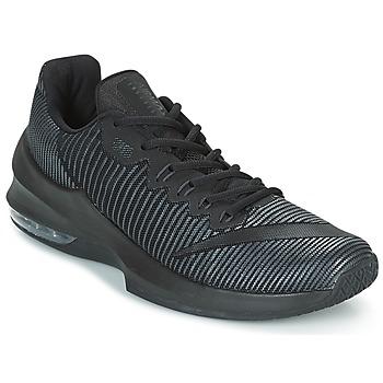 Obuća Muškarci  Košarka Nike AIR MAX INFURIATE 2 LOW Crna