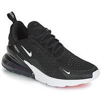 Obuća Muškarci  Niske tenisice Nike AIR MAX 270 Crna / Siva