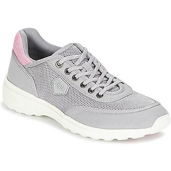 Obuća Žene  Niske tenisice Aigle LUPSEE W MESH Grey / Pink