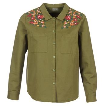 Odjeća Žene  Košulje i bluze Betty London HOKAI Kaki