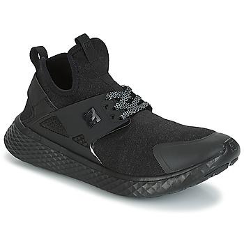 Obuća Muškarci  Niske tenisice DC Shoes MERIDIAN PRESTI M SHOE 3BK Crna