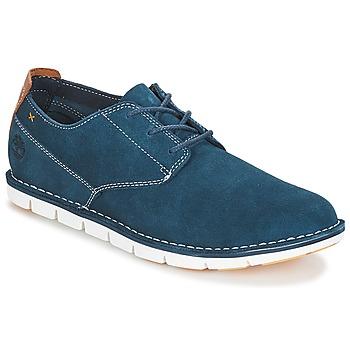 Obuća Muškarci  Derby cipele Timberland TIDELANDS OXFORD Blue