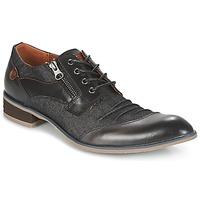 Obuća Muškarci  Derby cipele Kdopa MONTMARTRE Crna