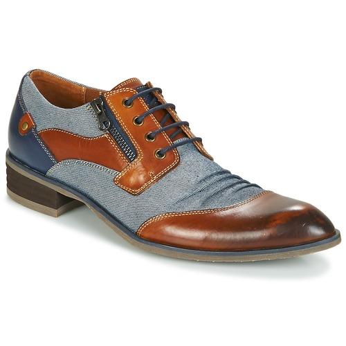 Obuća Muškarci  Derby cipele Kdopa MONTMARTRE Camel