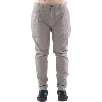 Odjeća Muškarci  Chino hlačei hlače mrkva kroja Antony Morato AMT01009 Marrón claro