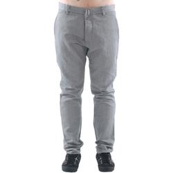 Odjeća Muškarci  Chino hlačei hlače mrkva kroja Antony Morato AMT01011 Gris claro